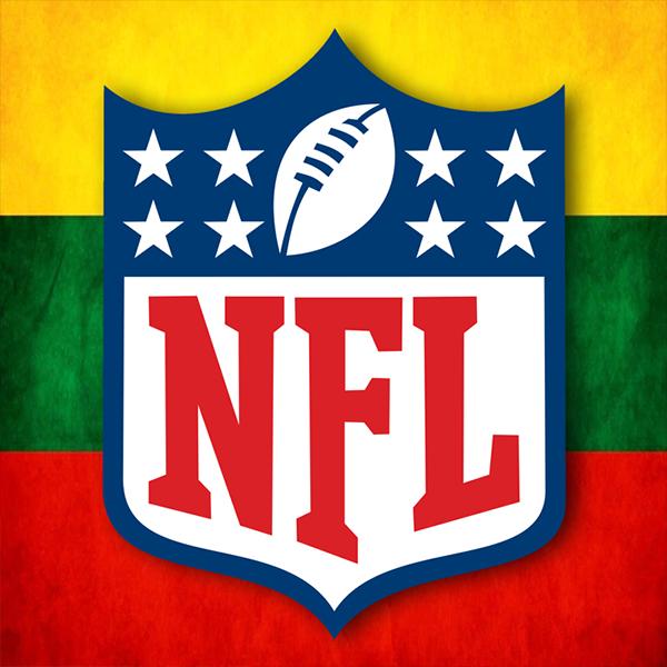 NFL Lietuva