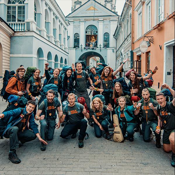 Misija Sibiras: Dienoraščiai