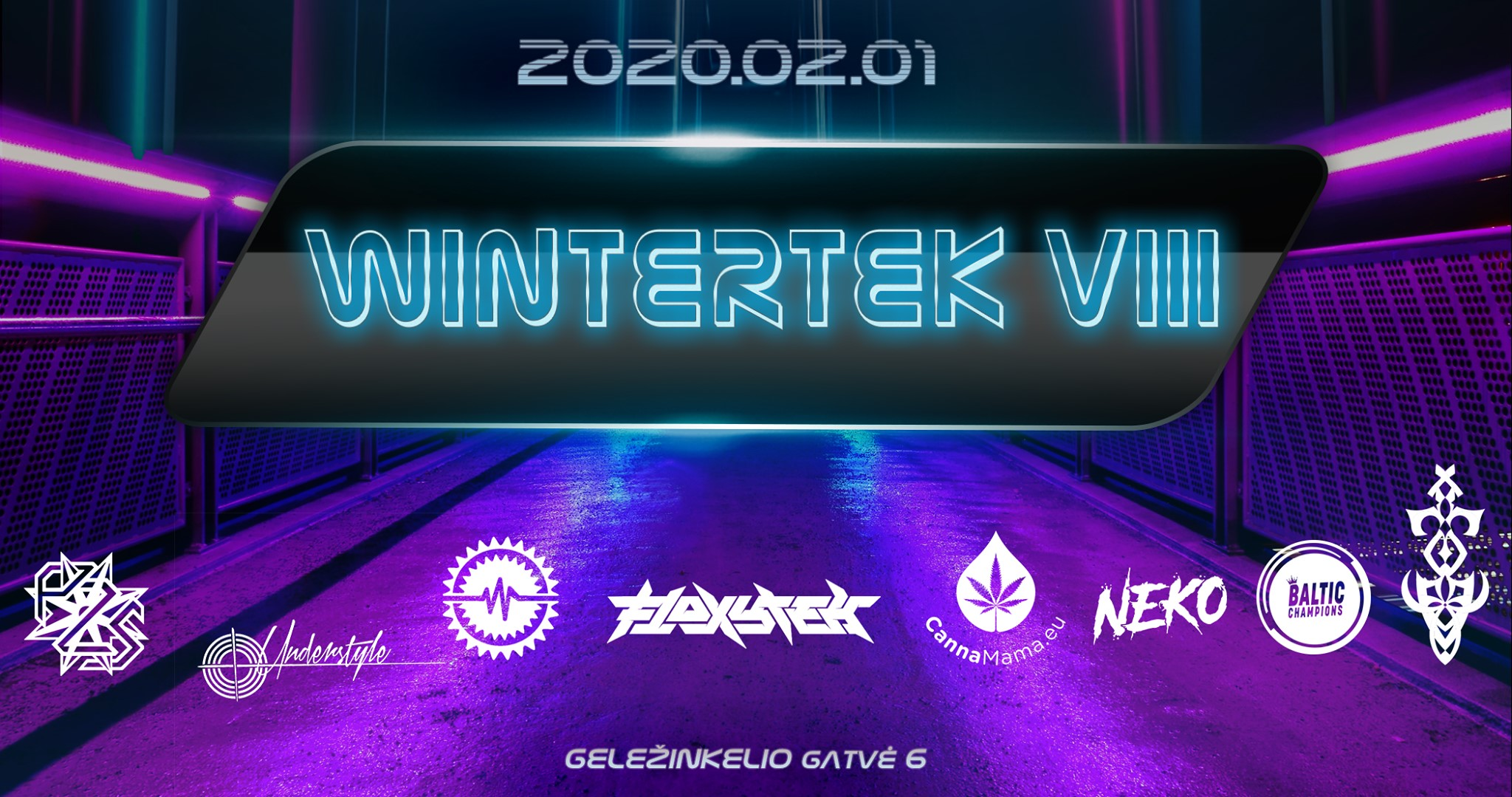 Wintertek VIII SPECIAL