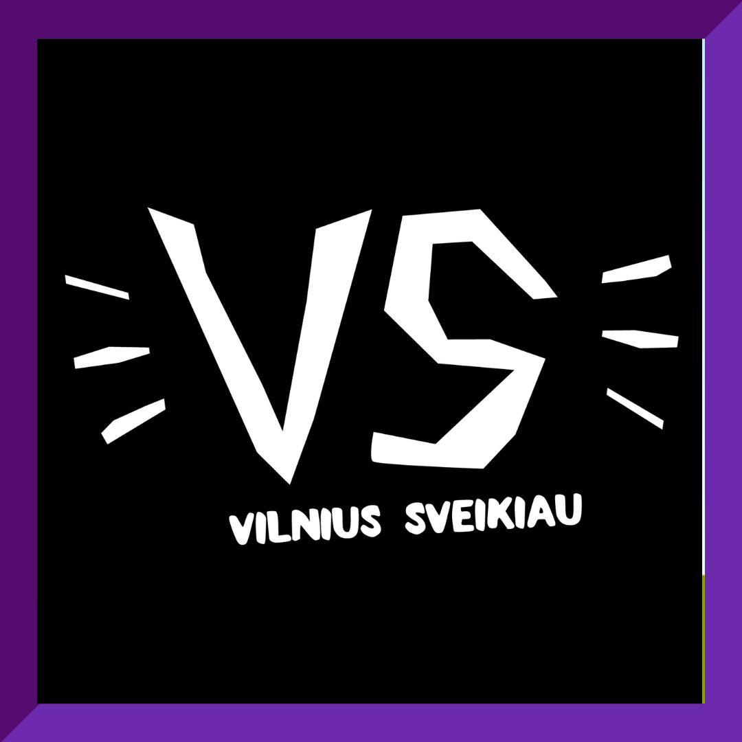 Vilnius Sveikiau