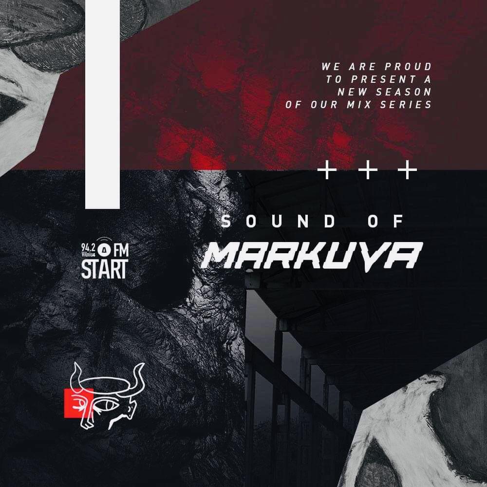 Sound Of Markuva: Marija P.